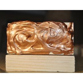 Декоративная краска с эффектом металлик Aurum AtrMetall бронза - изображение 2 - интернет-магазин tricolor.com.ua