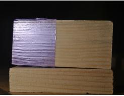 Декоративная краска с эффектом металлик  Aurum AtrMetall сирень - изображение 3 - интернет-магазин tricolor.com.ua