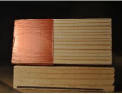 Декоративная краска с эффектом металлик  Aurum AtrMetall медь - изображение 3 - интернет-магазин tricolor.com.ua