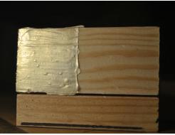Декоративная краска с эффектом металлик  Aurum AtrMetall жемчужина - изображение 3 - интернет-магазин tricolor.com.ua