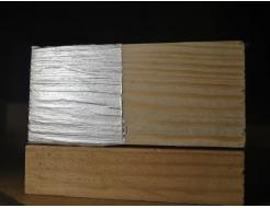 Декоративная краска с эффектом металлик  Aurum AtrMetall серебро - изображение 3 - интернет-магазин tricolor.com.ua