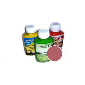 Колеровочная паста №73 Universal PP Древний мрамор (темно-красная)