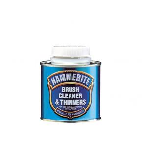 Растворитель Hammerite Brush cleaner and thinners - интернет-магазин tricolor.com.ua