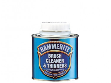 Растворитель Hammerite Brush cleaner and thinners