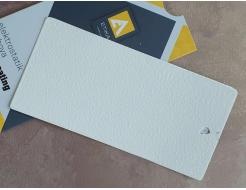 Краска порошковая полиэфирная Etika Tribo Транспортный белый RAL 9016 шагрень - изображение 2 - интернет-магазин tricolor.com.ua