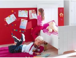 Краска интерьерная магнитная Akrida серая - изображение 3 - интернет-магазин tricolor.com.ua