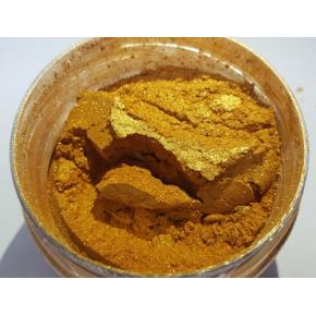 Перламутр PGR-305/10-60 мк красное золото Tricolor - изображение 2 - интернет-магазин tricolor.com.ua