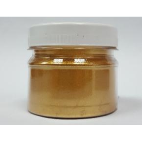 Перламутр PGR-305/10-60 мк красное золото Tricolor - интернет-магазин tricolor.com.ua