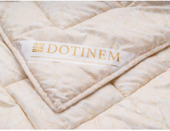 Одеяло Dotinem Cassia Grandis Кассия Грандис 2 145х210 летнее - изображение 2 - интернет-магазин tricolor.com.ua