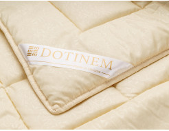 Одеяло Dotinem Cassia Grandis Кассия Грандис 3 175х210 летнее - изображение 2 - интернет-магазин tricolor.com.ua