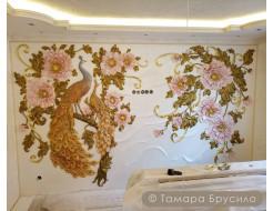 Перламутр PP/10-60 мк розовый Tricolor - изображение 5 - интернет-магазин tricolor.com.ua