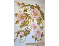 Перламутр PP/10-60 мк розовый Tricolor - изображение 3 - интернет-магазин tricolor.com.ua
