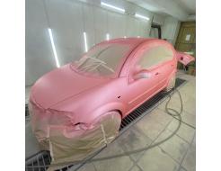 Перламутр PP/10-60 мк розовый Tricolor - интернет-магазин tricolor.com.ua