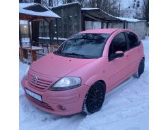Перламутр PP/10-60 мк розовый Tricolor - изображение 2 - интернет-магазин tricolor.com.ua