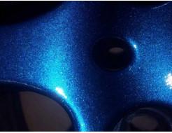 Купить Перламутр PB(427)/10-60 мк синий Tricolor - 6