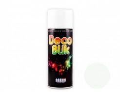 Аэрозоль универсальный Deco Blik Белый RAL 9016