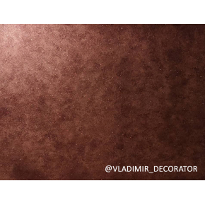 Глиттер GBROWN/0,2 мм (1/128) коричневый Tricolor - изображение 3 - интернет-магазин tricolor.com.ua