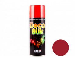 Аэрозоль универсальный Deco Blik Кармин красный RAL 3002