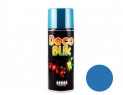 Аэрозоль универсальный Deco Blik Небесно-голубой RAL 5015