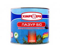 Пропитка алкидная Khimrezerv Pro Лазурь Био для защиты дерева