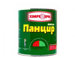 Грунт-эмаль Khimrezerv Pro Панцирь антикоррозийная белая