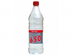 Растворитель Khimrezerv 650 без прекурсоров