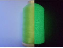 Светящаяся нитка Tricolor салатовая - изображение 2 - интернет-магазин tricolor.com.ua