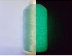 Светящаяся нитка Tricolor голубая - изображение 2 - интернет-магазин tricolor.com.ua