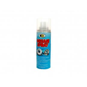 Литиевая смазка Bosny Grease Spray - интернет-магазин tricolor.com.ua
