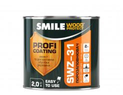 Порозаполнитель Smile Wood Protect SWZ-31