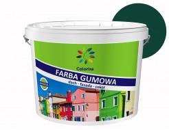 Краска резиновая Colorina для крыш Зеленая RAL 6005