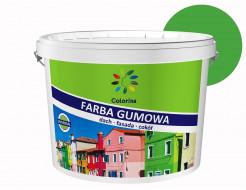Краска резиновая Colorina для крыш Светло-зеленая RAL 6018 - интернет-магазин tricolor.com.ua