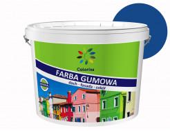 Краска резиновая Colorina для крыш Синяя RAL 5005