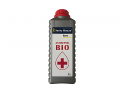 Антисептик Bio Base Impregnate Bionic House широкого спектра действия - интернет-магазин tricolor.com.ua
