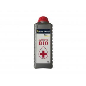 Антисептик Bio Base Impregnate Bionic House широкого спектра действия