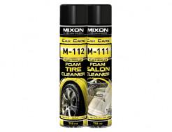 Очиститель салона Mixon М111 пенный