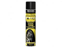 Очиститель шин Mixon М-112 пенный