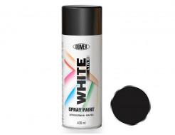 Аэрозоль грунт Domex White line Черный 102