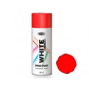 Аэрозоль грунт Domex White line Красный 103 - интернет-магазин tricolor.com.ua