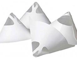 Малярная воронка 125 мкм - изображение 2 - интернет-магазин tricolor.com.ua